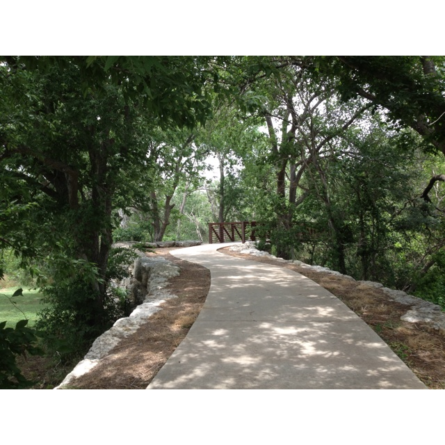 Old Settler S Park In Round Rock Texas Is A Great Place