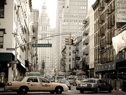 See you in a month: Favorite Places, Big Apples, New York Cities, Vintage New York, Cities Street, The Cities, Cities Life, New York Street, United States