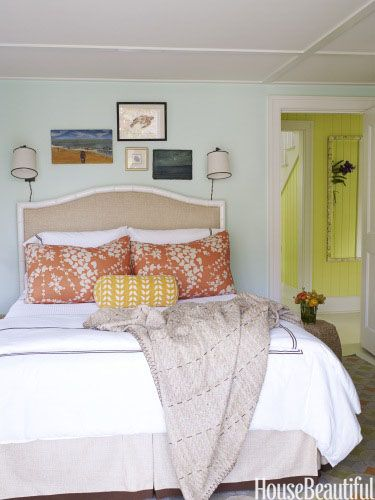 60 Beautiful Spring Inspired Spaces House Beautifulbeautiful Bedroomswall