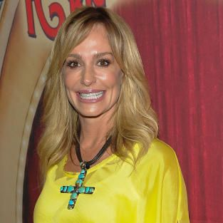 Taylor Armstrong: Caught MOCKING Yolanda Foster's Lyme Disease?! The Latest In Celeb Gossip!