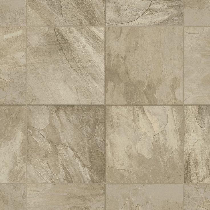 Powder Bath & Laundry Room Flooring: Armstrong Stratamax ...