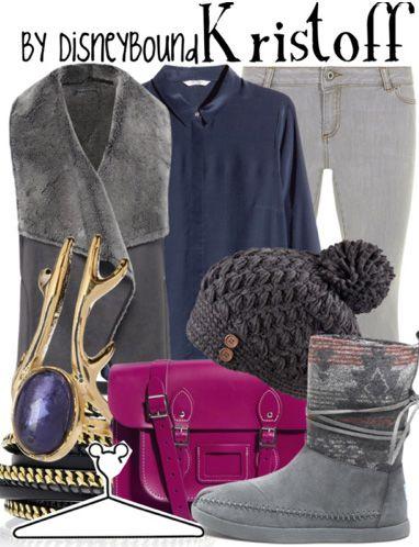 tags mittens bolt disney disneybound fashion source disneybound 6 days ...