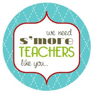 We need s'more Teachers like you... | School:Print ...