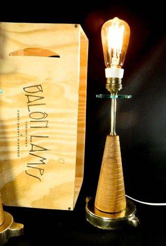 Edison_lampade_lampadari_moderni_design_led_upcycling_riciclo_creativo_Balon_Lamps_Torino_5