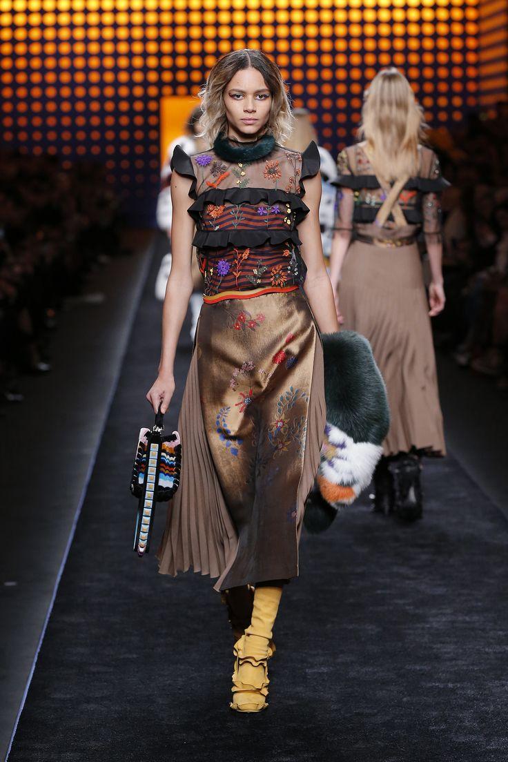 Fall  Fashion Trends Denim