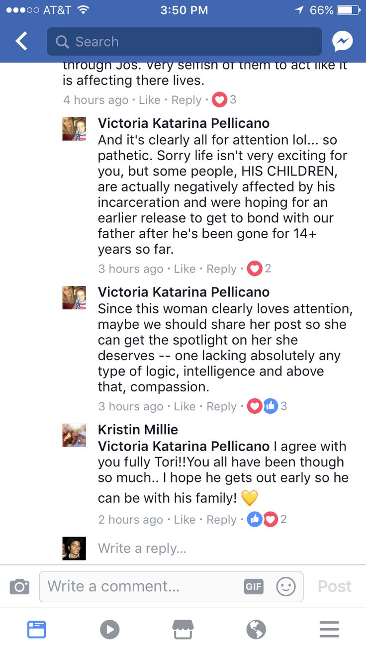 The Pellicano family call Shana Mangatal a liar for accusing their family member of sending her death threats, she later deleted her post to hide the evidence of her false claims.