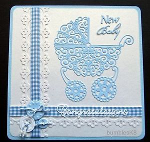 tattered lace cards - Google Search