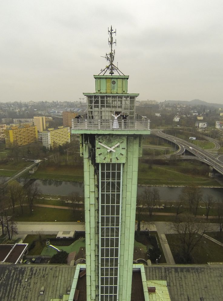 Ostrava Czech Republic Vedding kolibik-foto