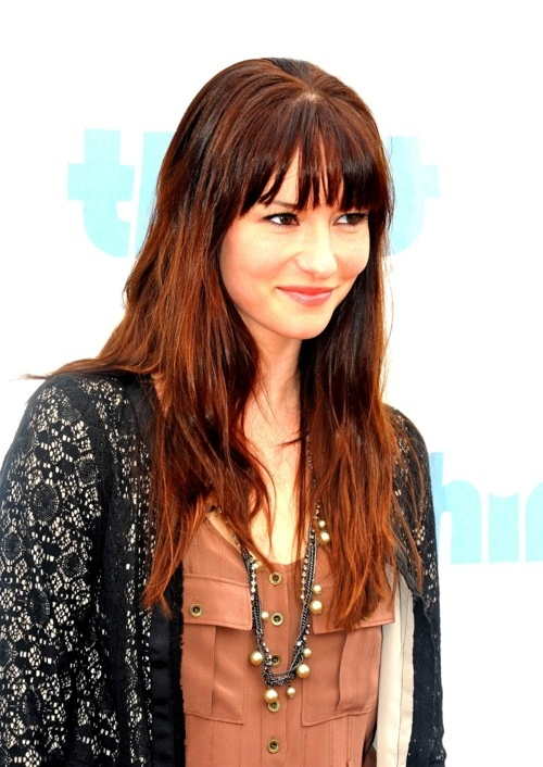 Chyler Leigh: Colour, Oversized Bangs, Chyler Princesses, Favorite Actresses, Pretty People, Princesses Leigh, Kid, Chyler Leigh Bangs