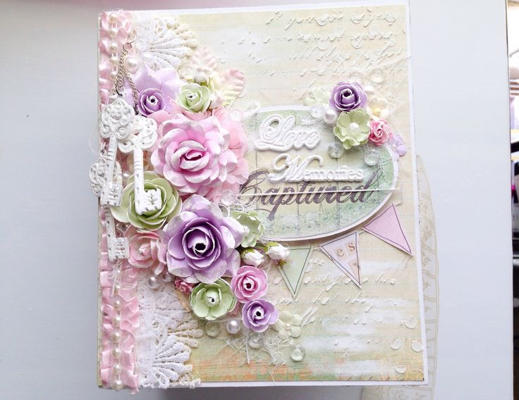*Wedding Mini Album- Lavish Laces GDT* made by super-talented Neen, a must-see for all you mini album lovers out there, pages and pages of gorgeousness !