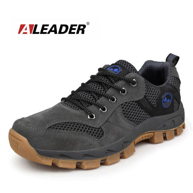Special offer 2016 Outdoor Big Size Men Shoes Comfortable Casual Shoes Men Fashion Breathable Flats For Men Trainers zapatillas zapatos hombre just only $29.77 with free shipping worldwide  #menshoes Plese click on picture to see our special price for you