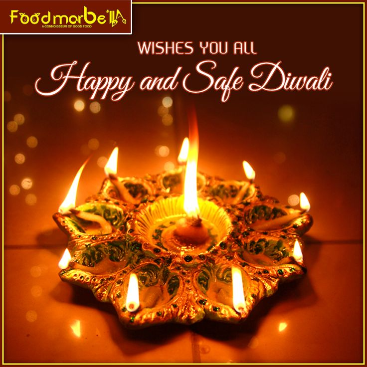 Food MarbellaWishes to All a Very Happy & Safe #Diwali    !! Let the divine light of #Diwali spread into your life with peace, prosperity & happiness.#IndianFestival #Diwali2015