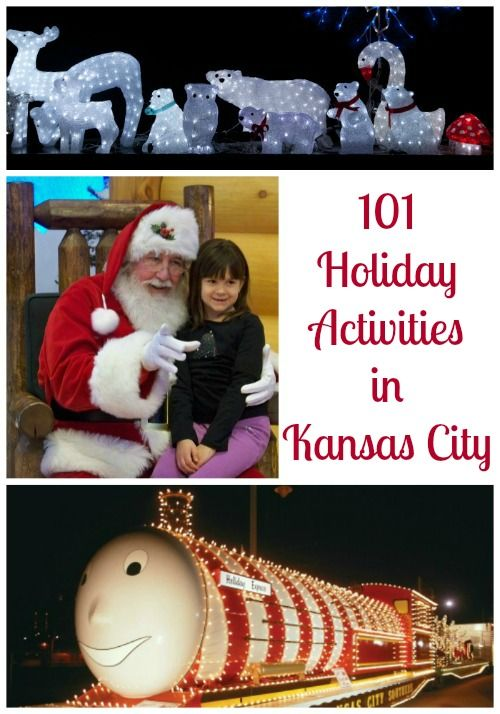 Holiday lights, kids activities, music and so many more seasonal events for the family!  Activities for November & December included.