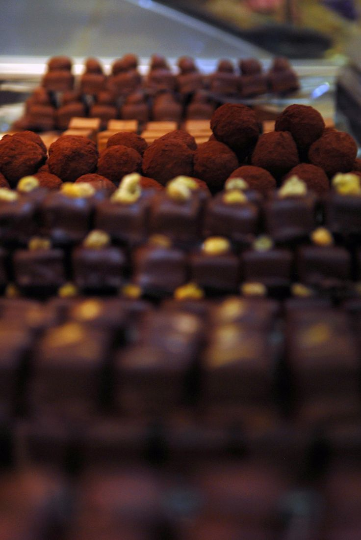 """Chocolate """"il mio gelato"""""""