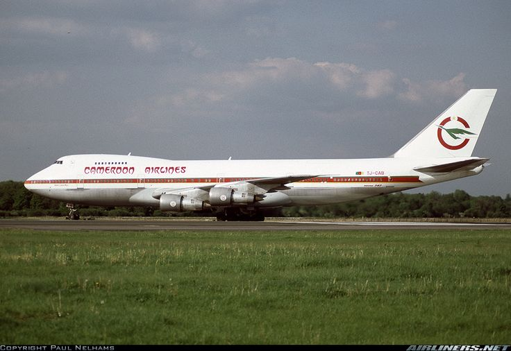 Boeing 747-2H7BM - Cameroon Airlines | Aviation Photo #2049831 | Airliners.net