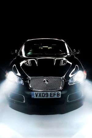 Jaguar XF . . . Can't stop & won't stop! . . . I still want to own a Jaguar one day!