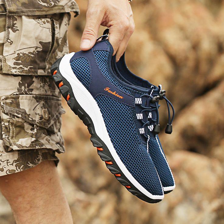 Мужские дашащие кроссовки.  http://ali.pub/6uyvb #aliexpress #алиэкспресс #обувь #outdoor #shoes