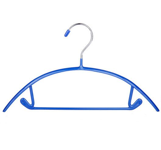 Children clothes hanger Baby Small clothes hanger  Non skid mark windbreak Children clothes hanging Coat Racks