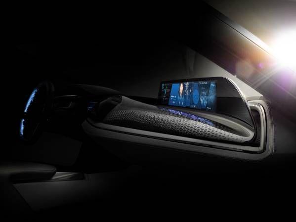 BMW leva controlo por gestos dos seus carros para outra dimensão - EExpoNews