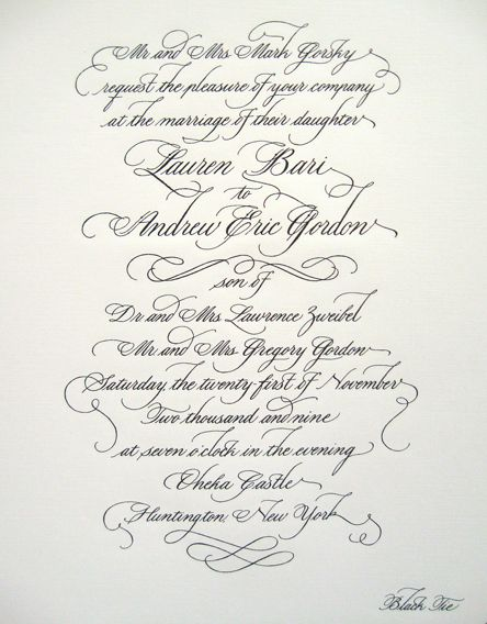 Marcy Robinson The Passionate Pen 2015 Calligraphy