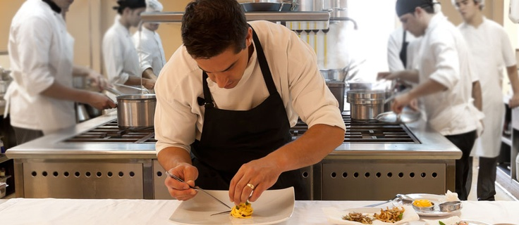 Ricardo Costa is Executive Chef at The Yeatman Hotel, Porto, Portugal