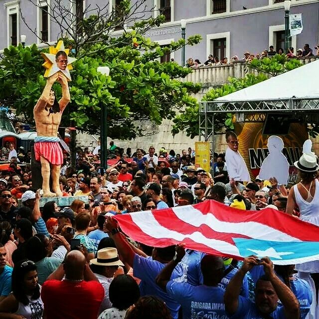 14 best fiestas de la calle san sebasti n images on for Mercedes benz san juan puerto rico