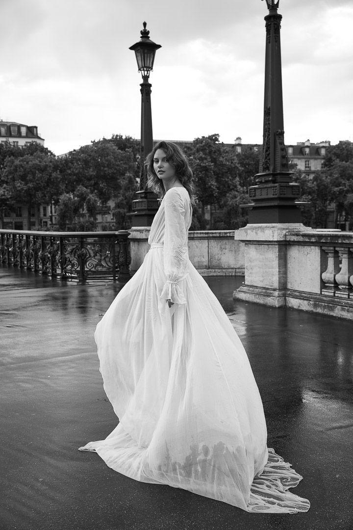 Paris | One Day Bridal