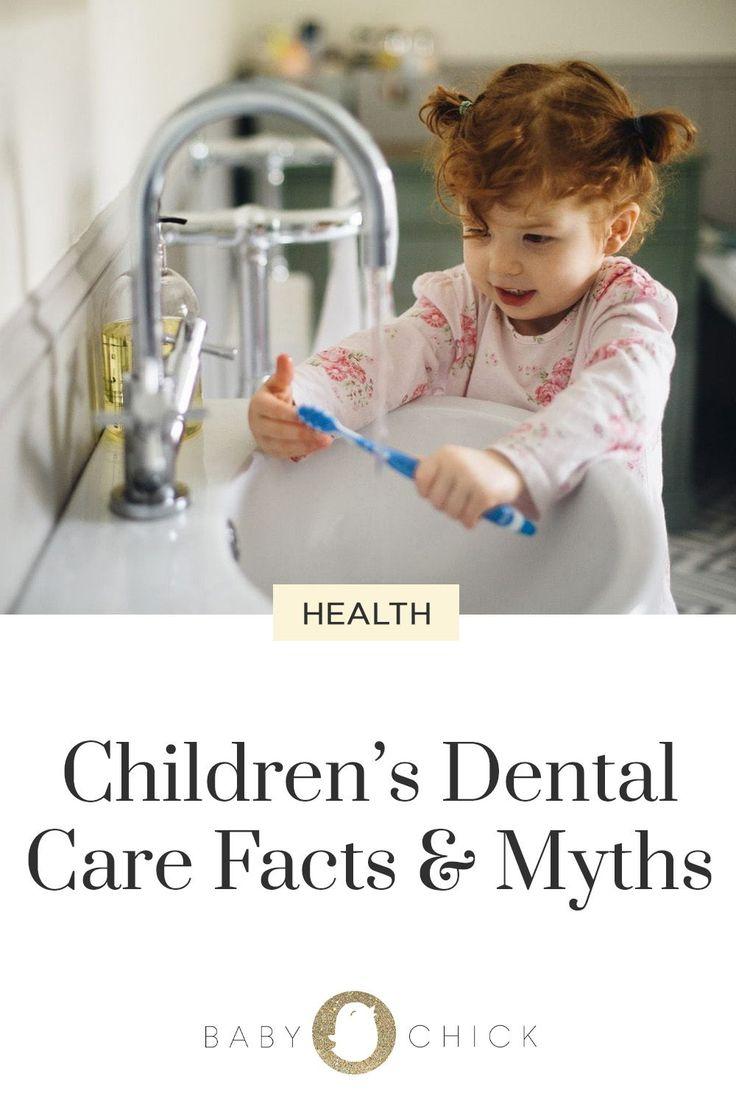 Die Mundgesundheit Ihrer Kinder ist genauso wichtig wie ihre allgemeine Gesundheit. Er…   – Baby Chick Articles