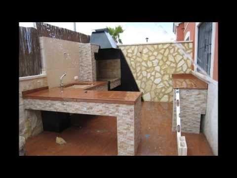 25 best ideas about asadores de ladrillos on pinterest - Chimenea ladrillo ...