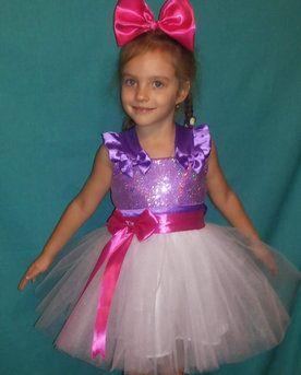 Новогодние и карнавальные костюмы для девочек