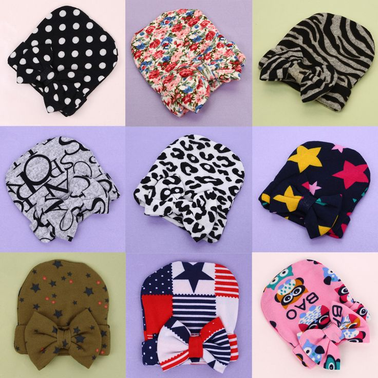 Baby Hat New Hot Fashion Trend Europe and America Korean Baby Clothing/Hair Accessories Baby Tire Cap Kids Christmas Hats