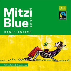 zotter Schokoladen Manufaktur: Hanf-Plantage