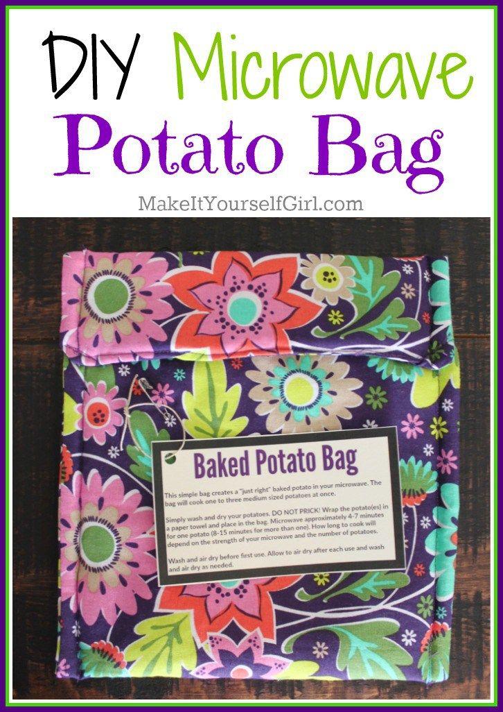 baked potato bag instructions