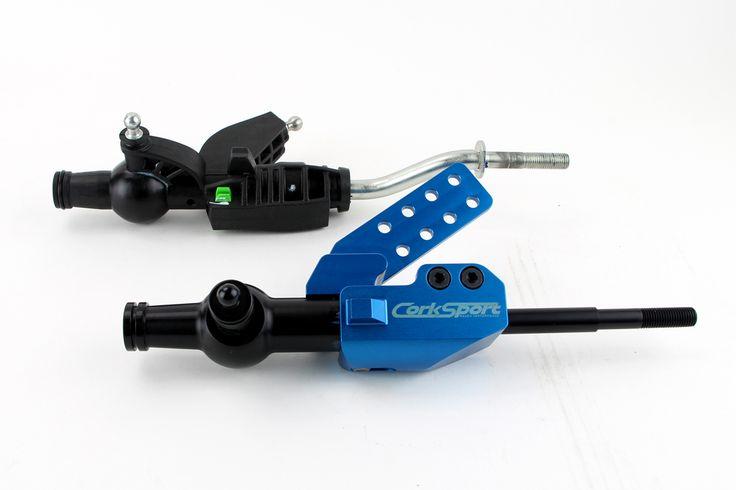 CORKSPORT Adjustable Short Shifter