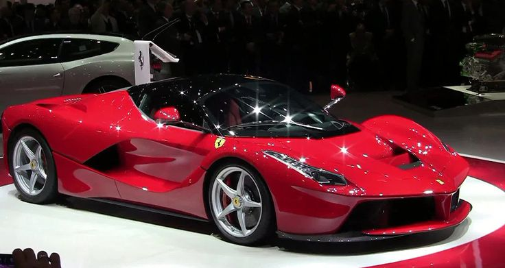 Rich Man Took $5K Bank Loan With His Ferrari as Collateral. Find Out His Odd Reason!