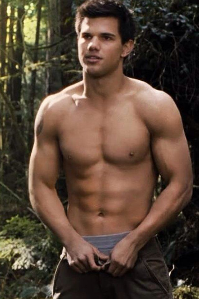 Phrase Jacob black with naked sorry
