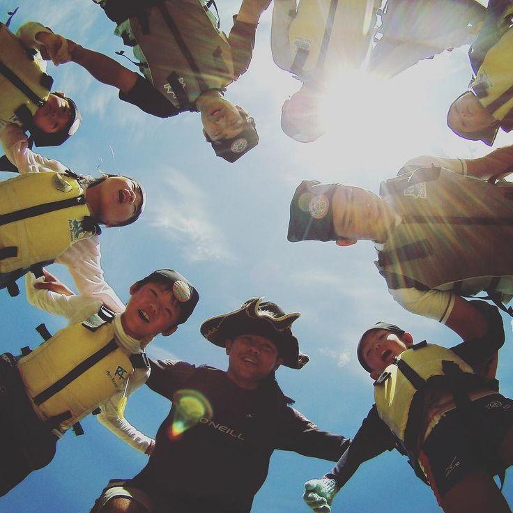 いよいよ 夏休みです 親子で沖縄に行くなら 絶対に琉球パイレーツでしょー 家族みんなで協力して幻のちゅらだーまを探しだそう 子どもはもちろん 親も楽しめます さぁみんなで沖縄で大冒険だ #okinawa #sea #seanasurf #冒険 #琉球パイレーツ #琉球 #沖縄 #3歳 #から #海賊 #幻 #宝 #沖縄大冒険 #夏休み #親子 #楽しい #沖縄楽しい #海 #沖縄の海