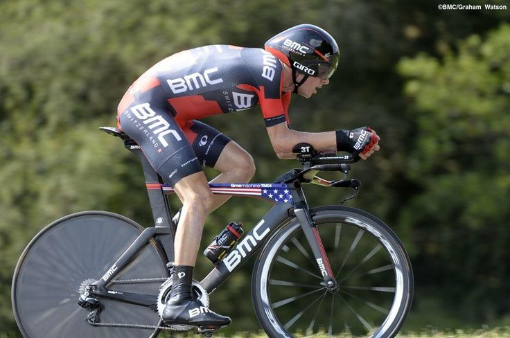 BMC Racing Team @BMCProTeam #TdF Stage 20: Read all about @tejay_van's move into the top five: bit.ly/1tNsRoT pic.twitter.com/gHej9JuKIt