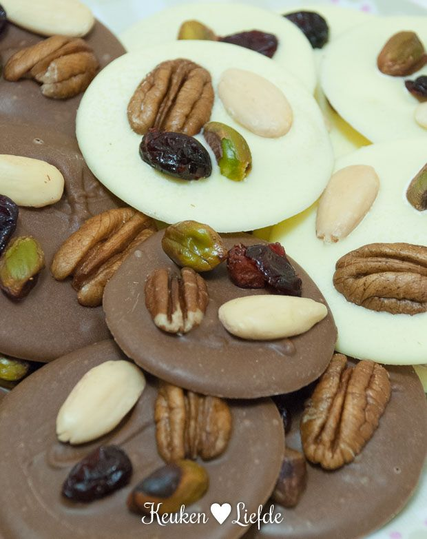 Speels & Smakelijk: chocoladeflikken - Keuken♥Liefde