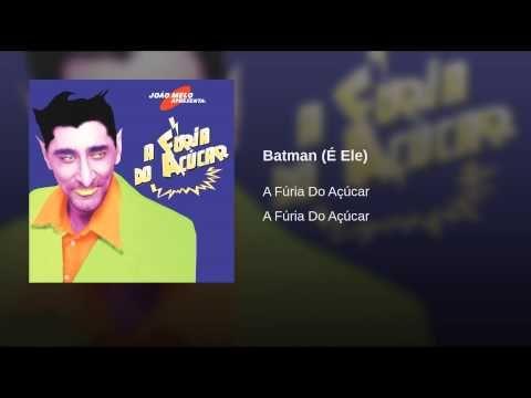 Batman (É Ele)