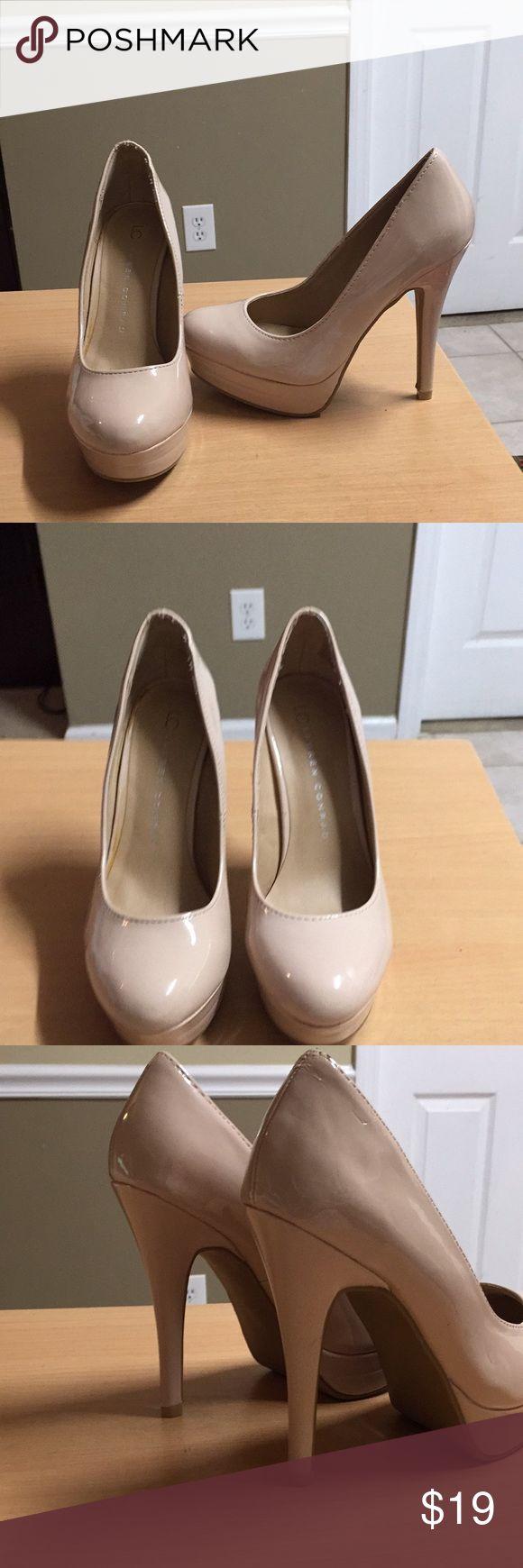 LC Lauren Conrad Shoes | Lc Lauren Conrad Johanna Patent