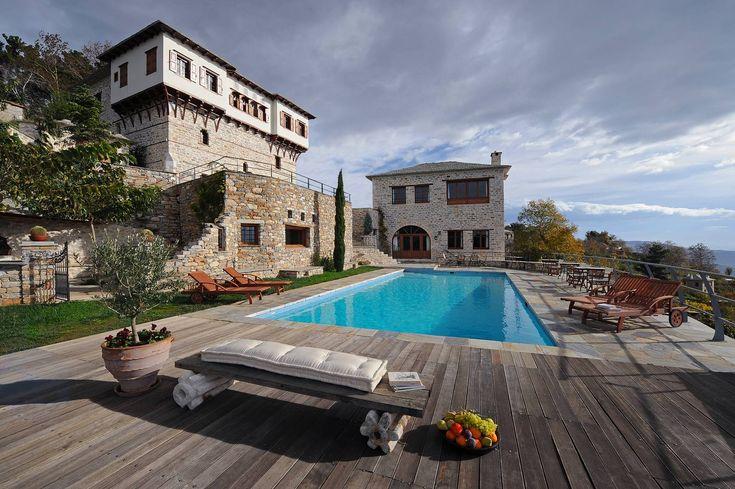 hotel-ξενοδοχείο-swimming-pool-πισίνα-Pelion-Πήλιο-traditional-mansion-αρχοντικό-reuse-renovation-αποκατάσταση-stone-design-construction-επανάχρηση-1.jpg (1600×1065)