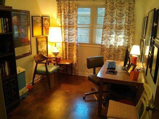 Bryant's Modest Mid-Century Baton Rouge Abode | Home ...
