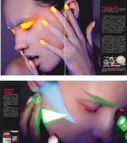 4pcs/lot Lastest Fantasy Cool Luminous Nail Art Polish Glow Glitter In The Dark Paint Lacquer Nail Varnish Luminous Nail Oil|79231255-e602-4d48-9514-af381ba0aa85|Nail Polish