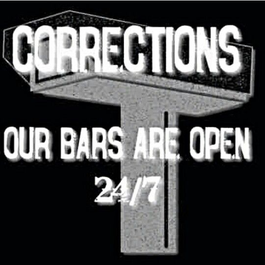 18 best correction images on Pinterest Law enforcement, Police and