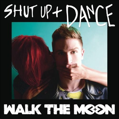 So excited for Walk The Moon to come through to Atlanta for their tour October 28th! #ShutUpandDance #WalkTheMoon