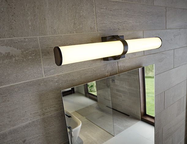 Lbl lighting lynk vanity wall led bath bar available in 12