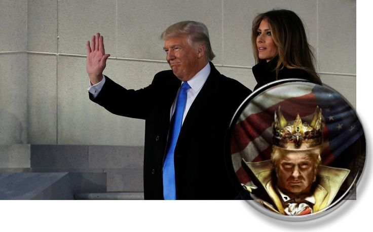 Le 20 janvier, le président élu sera investi à Washington. A 16h à Paris commencera la cérémonie de prestation de serment de Donald Trump. Thé avec la famille Obama, déjeuner au Capitole avec des élus du Congrès et trois bals, un programme chargé.