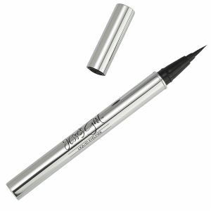 Jesse's Girl Cosmetics Liquid Eyeliner, Waterproof - The Top Hypoallergenic Eyeliners for Redheads | How to be a Redhead
