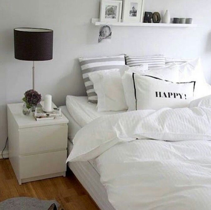 Love the pillow and lamp